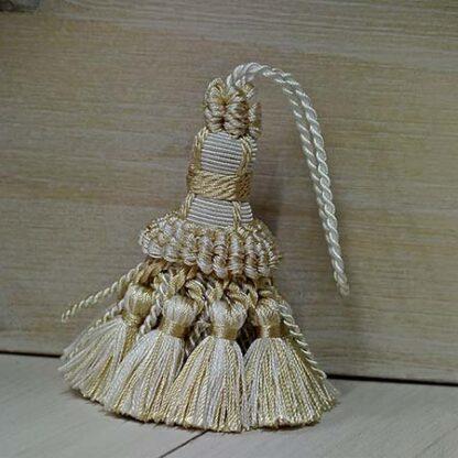 Fiocco Chiave Naturale Beige Art.113212