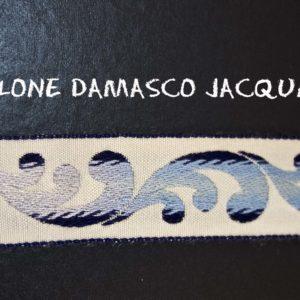Gallone Damasco Jacquard Art. GDJ811