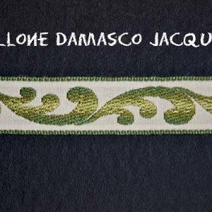 Gallone Damasco Jacquard Art. GDJ1890
