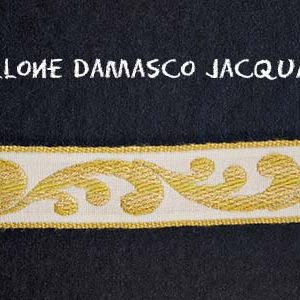 Gallone Damasco Jacquard Art. GDJ1893